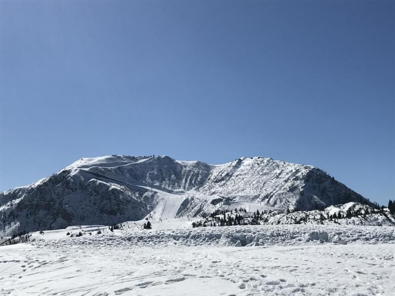 Monte Tamai