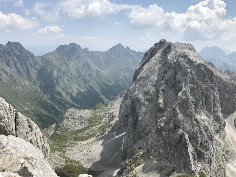 Monte Avanza